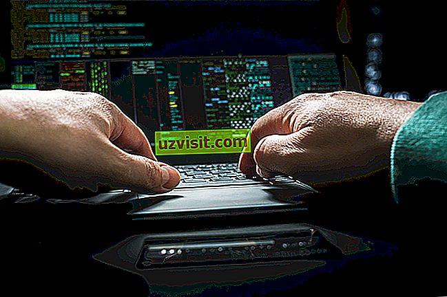 Kibernetski napad
