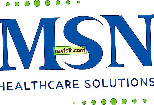 MSN - công nghệ