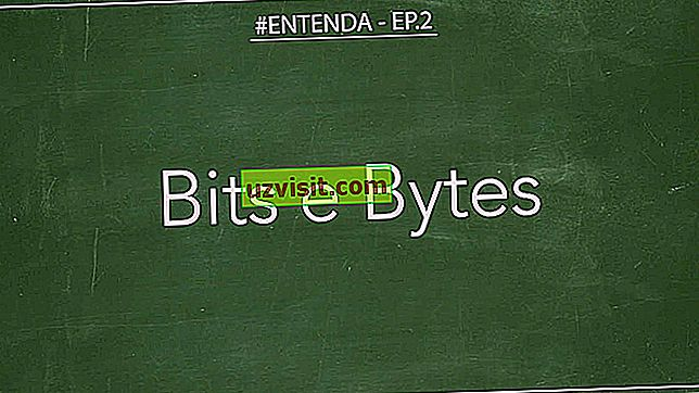 Bit e byte - tecnologia - 2019