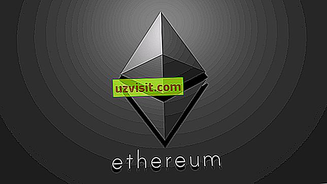 Ethereum - la technologie