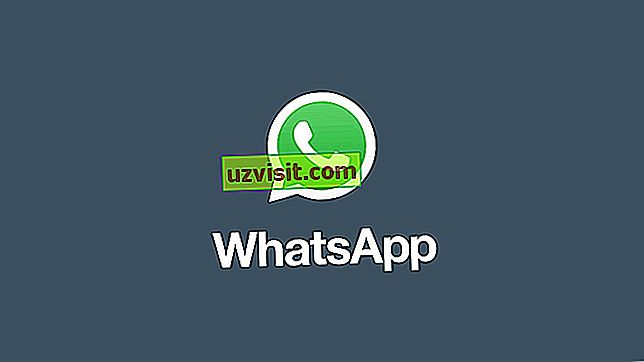la technologie - Whatsapp