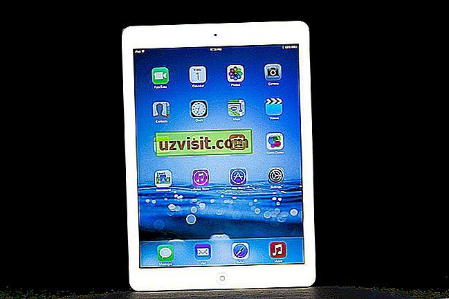 iPad - tecnologia