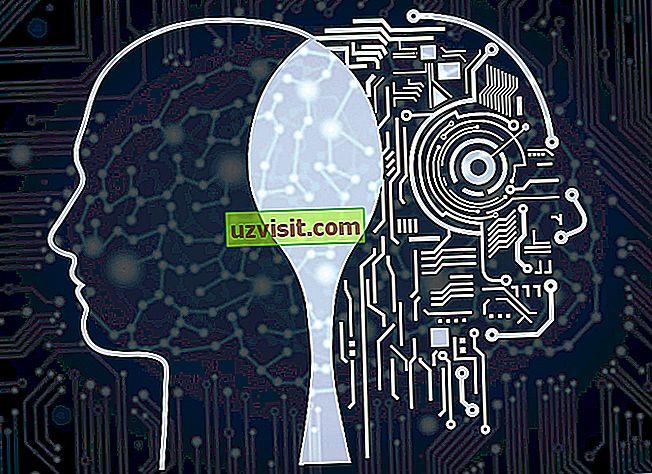 tehnoloģijas - Mākslīgais intelekts