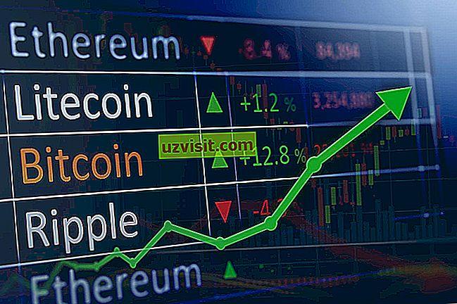 Cryptomanes - la technologie