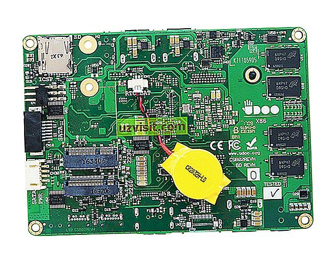 x86 - công nghệ