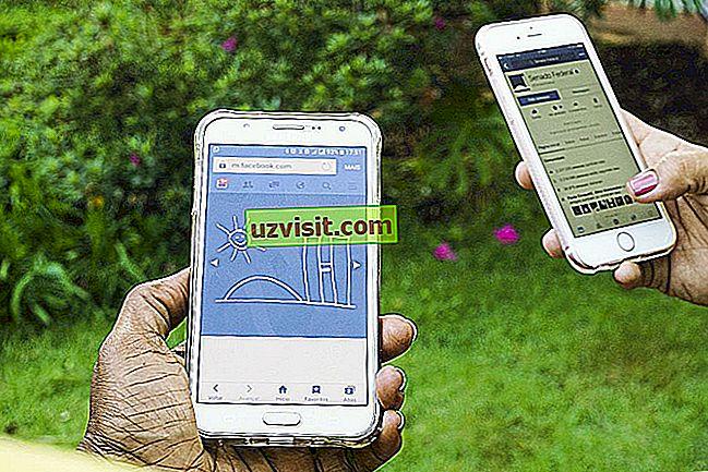 tecnologia - smartphone
