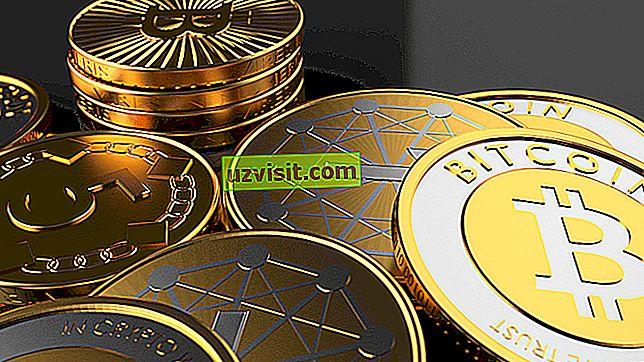 технология: Bitcoin